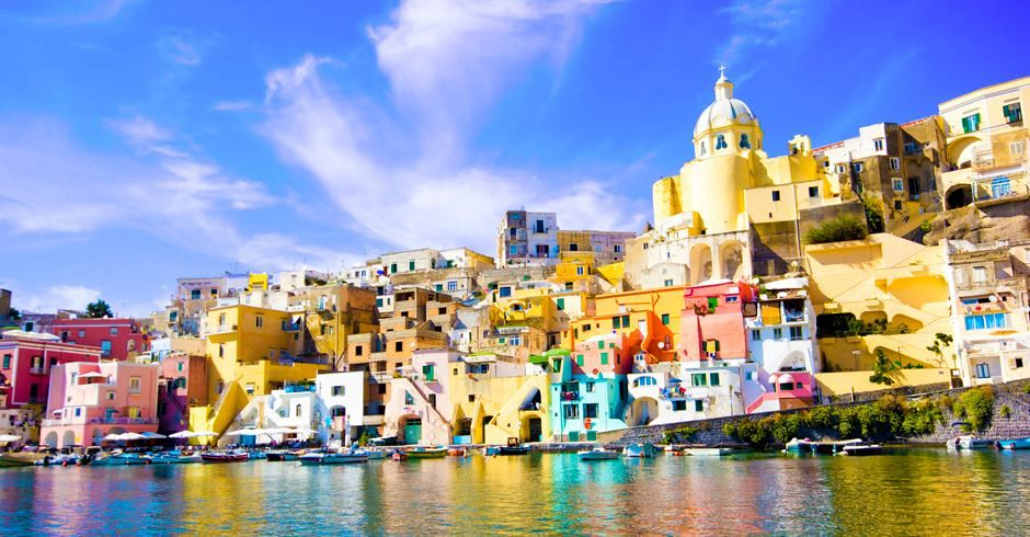 Insula Sicilia Italia