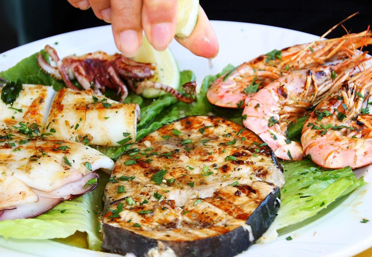 Sicilia Restaurant L'Ottava Nota