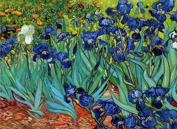 Pictura Van Gogh